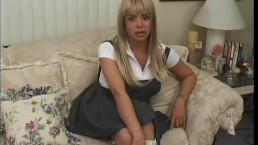 Transsexual Heartbreakers 4 - Scene 4