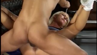 The Girl Up The Block That I Want To Fuck 02 Scene 2