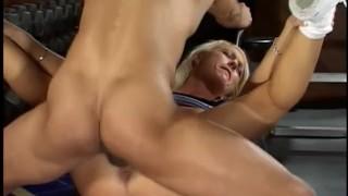Blezer porno
