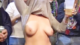 Americas Sexiest College Girls Going Crazy - Part 3