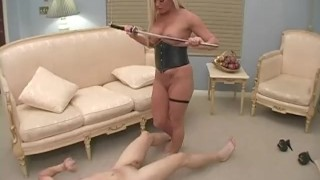 Cock Biting Femdom Castration Fantasies 02 - Scene 1  big tits babe femdom blonde pornstar kicking busty hardcore slapping petite rough pornhub.com ball busting