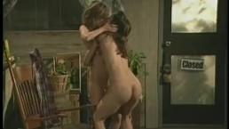 Lesbian Sluts In Action - Scene 5