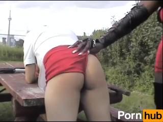Girls Spanking Girls Scene 4