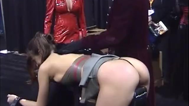 Lesbian spank 2009 jelsoft enterprises ltd Ultimate spankings caught on tape - scene 3