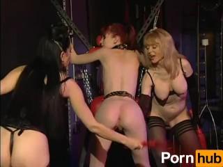 Nina Hartleys Private Sessions 17 - Scene 2