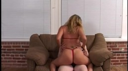 Captain Willy's Hot Amateur MILFS 01 - Scene 4