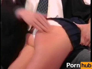 Spanking The Old Fashioned Way 2 Scene 1