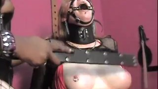 Gagged And Juicy Scene 2