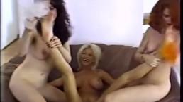 Tickle 15 - Scene 2