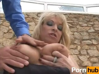 Doing My Stepmom 3 - Scene 2