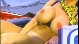 Lusty Busty Dolls 03 - Scene 1