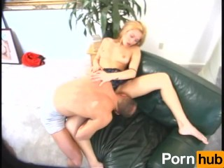 Casting Couch 05 - Scene 3