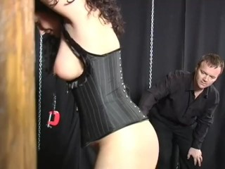 Bondage Auditions - Scene 2