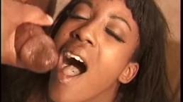 Sweet Black Meat - Scene 1
