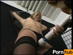 Mistress Ariels Slave Girl - Scene 3