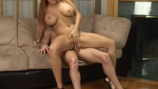 Hot Hot Asiatiske Cougar POV Blowjob