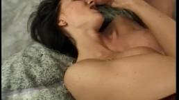 Soaking Wet Cotton Panties 4 - Scene 4