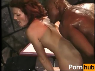Black And Wet - Scene 5