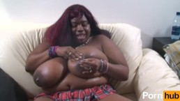 Big Girls Want It More 2 - Scene 2