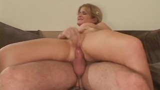 The scene in  all family pussy licking
