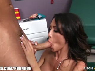 Ashlyn Gere Secrets Extreme Fucked, Long Cock In Ass Video