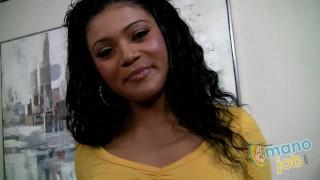 Nilah Summers ManoJob.com porno