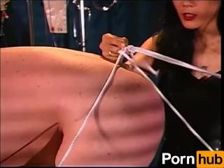 Desires Of A Dominatrix 5 - Scene 3