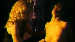 Leather Bound Dykes From Hell 2 - Scene 2