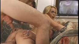 Run Away Sluts Exposed 1 - Scene 6