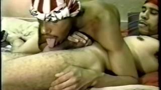 Boner Bonanza - Scene 6 Hot feet