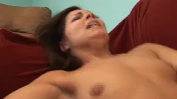 Young College Lesbian - Scene 1