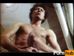 The Golden Age Of Gay Porn Two Large To Handle - Scene 3