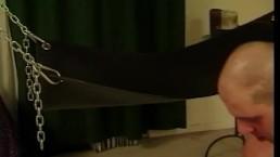 Taking It Up The Gary - Scene 3 - Macho Man Video