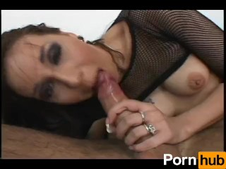 Handjob And Cum Swallow It Better Be In My Butt - Scene 2 Big Ass Brunette