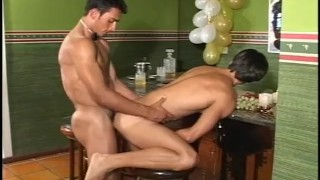 Young Hombres 2 - Scene 1