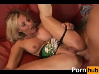 Mature wife switch