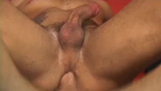 Bi Bi Love 5 - scene 1 pussy-eating latina hardcore pornhub.com bi mmf wet male-on-male blonde blowjob deepthroat threesome brazilian anal orgasm skinny