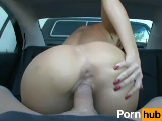 BACK SEAT FUCKS 3 - Scene 6