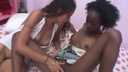 Ebony Amateurs - scene 3