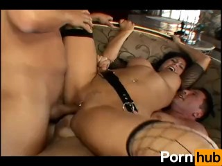 Thandi porn milada strips and masturbates with vibrator in bed wearehairy adult t