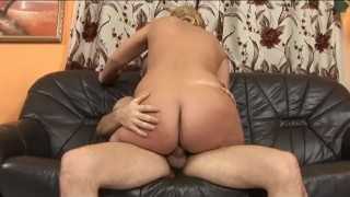 Young chubby horny