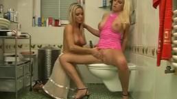 Lesbian Lover 26 - scene 4