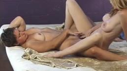 Mature Lesbians In Heat - scene 3