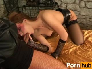 Amateur cuckold wife video wet latex dreams 14 scene 2, pornhub.com nylon babe skinny petite heels