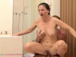 Hd sex mom