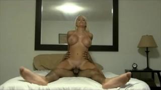 Blonde fun exgfcheating slut blow job