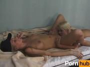 Horny Lesbians Work 3 - scene 1