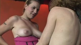 Her First Older Woman 4 - scene 3