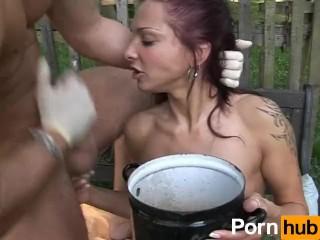 bizarrer sex