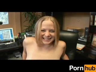 Contortionist slut office confessionals 5 scene 6, pornhub.com blonde huge breasts pale point of vie